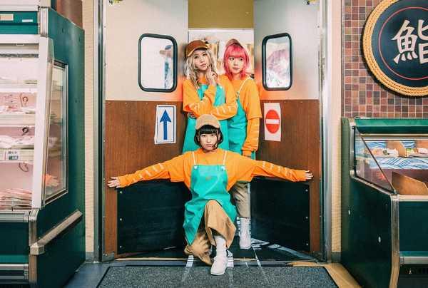 "the peggies、 新作トレーラーを解禁&『KIRIN BEER ""GoodLuck"" LIVE』出演決定"