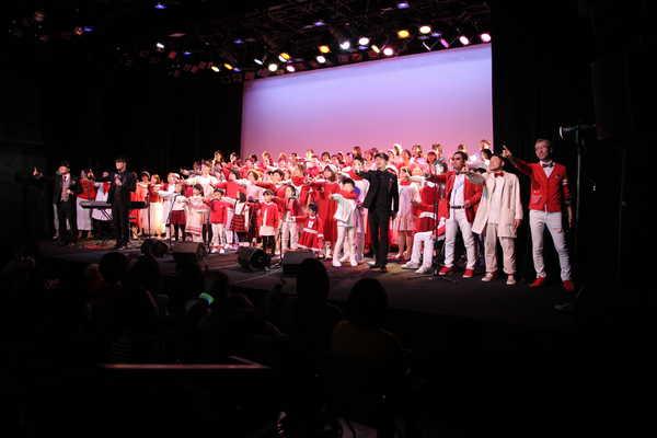 Unlimited tone主催のワークショップ公演が大成功