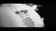 10-FEET、ツアー映像で構成した「Fin」MV公開