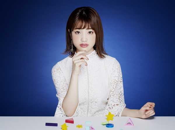 瀬川あやか、恋愛処方箋となる2ndアルバム『センチメンタル』発売決定