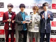 """M!LKの""""今""""を写した2nd写真集の発売記念イベント開催"""