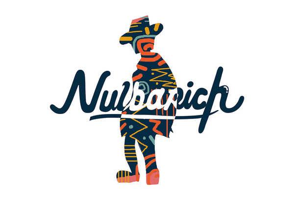 Nulbarich、 ニューアルバムのアートワーク&アーティスト写真公開