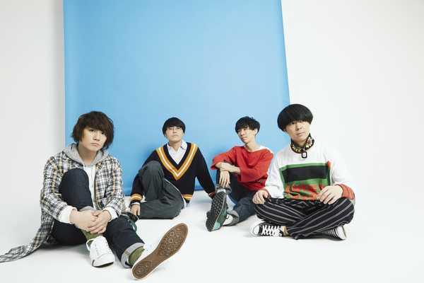The Floor、1stアルバムリリース記念特番をLINE LIVEで配信決定