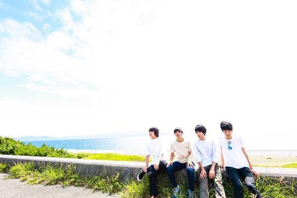 青はるまき、Brian the SunツアーにOAで参加決定&「余韻」MV解禁