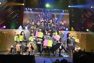 AKB48の16期研究生が単独コンサートを開催