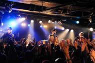 2月7日(水)@松本ALECX photo by MASANORI FUJIKAWA