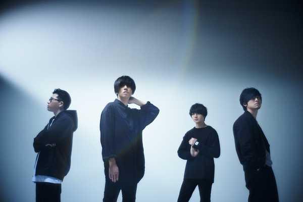 androp、話題の切ないソング「Hanabi」のスタジオライブ映像公開