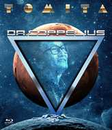 Blu-ray『ドクター・コッペリウス』