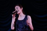 松下奈緒、キャリア初ビルボードTOKYOでのコンサートが決定!