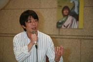 宮沢和史が、THE BOOM&GANGA ZUMBAとして紅白に出場