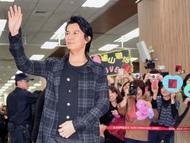 福山雅治が「WE'RE BROS.TOUR 2014 IN ASIA」の会見で台湾・香港へ2度目の公式訪問!