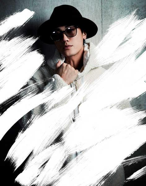 赤西 仁、ファンへの感謝を込めたニューアルバム『THANK YOU』発売