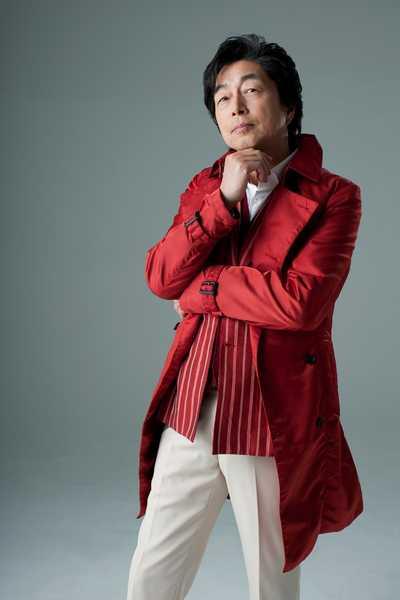 中村雅俊の歌手デビュー45周年ライブに小椋佳、松山千春がゲスト出演