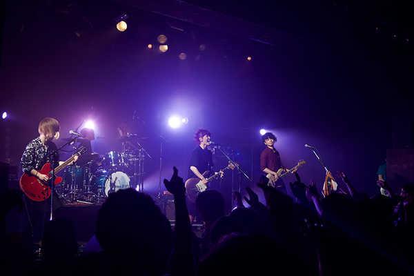 nano.RIPE、ツアー初日に作曲者別2デイズ公演の開催を発表