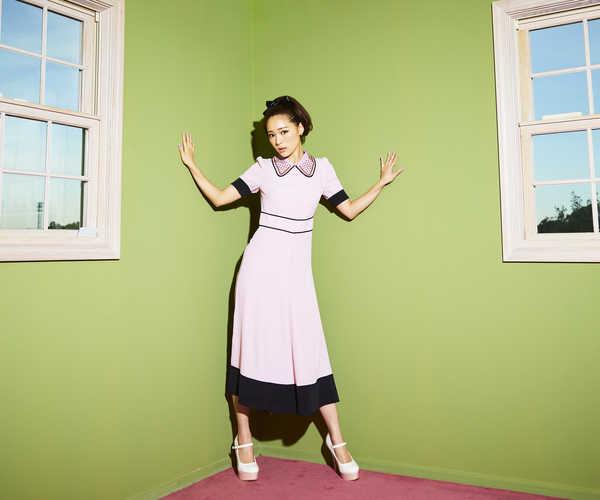 """chay、ニューアルバム『Lavender』のテーマは""""少し大人になった私たちの心の中にあるもの"""""""