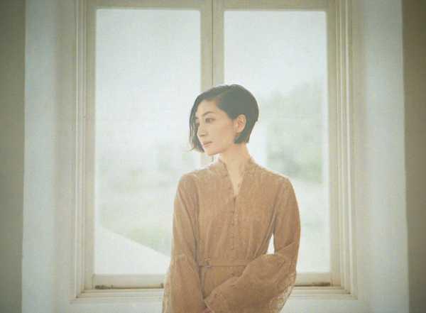 坂本真綾、最新アルバム『今日だけの音楽』含む全楽曲をストリーミング解禁