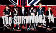 『The SURVIVORZ '14』