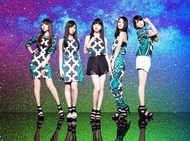 アニサマ2014に出演が決定した9nine (C)Animelo Summer Live 2014/MAGES. アニサマ2014に出演が決定した9nine (C)Animelo Summer Live 2014/MAGES.