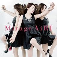AiRI『Mirage』ジャケット画像