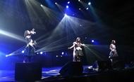 """""""Japan Expo""""にてライブを披露したKalafina"""