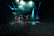 BABYMETAL@「Sonisphere Festival UK」