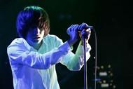 石崎ひゅーい TOUR2014「仮装行列」@渋谷クラブクアトロ