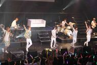 7月18日@北海道・Zepp Sapporo