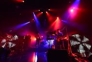 7月19日@東京EX THEATER
