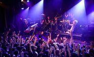 GALNERYUS、ヨーロッパ公演