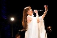 "ELISAのライブツアー「ELISA LIVE TOUR 2014 ""AS LIFE""」8月3日(日)東京キネマ倶楽部公演より"