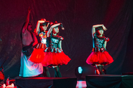 『LADY GAGA'S artRAVE: the ARTPOP ball Support Act:BABYMETAL』
