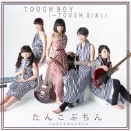 ライブハウス限定CD「OUGH BOY(~TOUGH GIRL)」