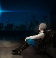 Sound Horizon「ヴァニシング・スターライト」キービジュアル