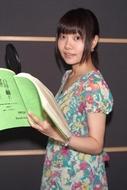 志百家 美月 役・米澤 円さん (C)2014 Seiichi Takayama 志百家 美月 役・米澤 円さん (C)2014 Seiichi Takayama