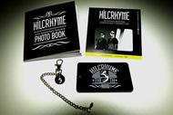 Hilcrhyme U-CONNECT カード