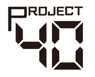 昭和48年度生まれの男性声優陣によるバラエティDVD「プロジェクト40」 (C)フロンティアワークス 昭和48年度生まれの男性声優陣によるバラエティDVD「プロジェクト40」 (C)フロンティアワークス