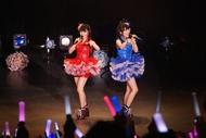 ゆいかおりBIRTHDAY SPECIAL LIVE「INTRODUCTION!!」の模様