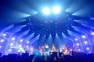 8月19日(火)@国立代々木競技場第一体育館