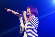 8月24日@「J-Music LAB in Gelar Jepang」