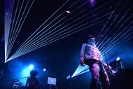 GOATBED、ツアーファイナルにて次なるワンマンライブを発表