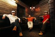 日本の老舗ハウス・ユニットGTS、2年ぶりのニューアルバムをリリース
