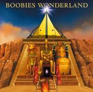 『「スペース☆ダンディ」O.S.T.2 Boobies Wonderland』ジャケット画像 (C)2014 BONES / Project SPACE DANDY 『「スペース☆ダンディ」O.S.T.2 Boobies Wonderland』ジャケット画像 (C)2014 BONES / Project SPACE DANDY