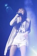 """台湾で行われた""""Tokyo Crazy Kawaii Taipei""""でパフォーマンスを披露した藍井エイル"""