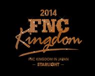 「2014 FNC KINGDOM IN JAPAN –STARLIGHT-」