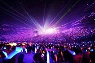 アニサマ2014の模様が、NHK BS プレミアムにて6週連続放送 (C)Animelo Summer Live 2014/MAGES. アニサマ2014の模様が、NHK BS プレミアムにて6週連続放送 (C)Animelo Summer Live 2014/MAGES.