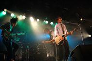 9月26日(金)@渋谷CLUB QUATTRO