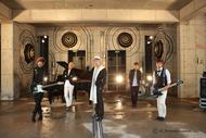 3rdシングル「Raining」を発売するFTIsland