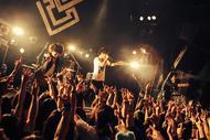 10月4日(土)@渋谷clubasia