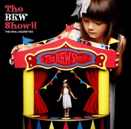 アルバム『The BKW Show!!』【初回限定盤】(CD+DVD)