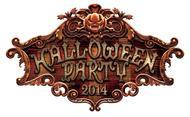 『HALLOWEEN PARTY 2014』